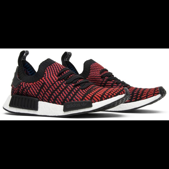 adidas Shoes - Adidas NMD R1 STLT Primeknit